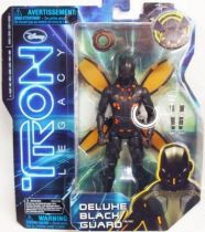 Tron Legacy - Spin Master - Black Guard \'\'Deluxe\'\'
