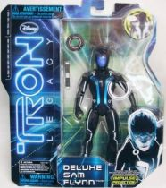 Tron Legacy - Spin Master - Sam Flynn \'\'Deluxe\'\'