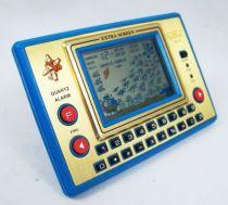 Tronica (Game-Clock & Calculator) - Handheld Game - Space Adventure (SA-12)  02