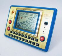 Tronica (Game-Clock & Calculator) - Handheld Game - Space Adventure (SA-12)  03