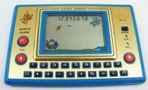 Tronica (Game-Clock & Calculator) - Handheld Game - Space Adventure (SA-12)  07