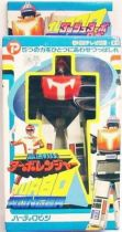 Turbo Ranger - Bandai - ST Turbo Robot vinyl figure