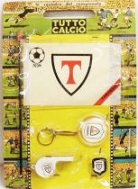 Tutto Calcio - Moskow Torpedo - Team Supporter\\\'s Kit