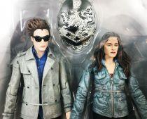 Twilight - Edward Cullen & Bella Swan - NECA