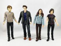 Twilight (New Moon) - NECA - Jasper Hale, Edward Cullen, Bella Swan & Alice Cullen