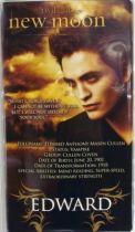 Twilight New Moon - Edward Cullen (in shirt) - NECA