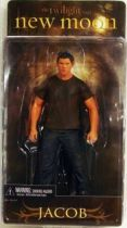Twilight New Moon - Jacob Black - NECA