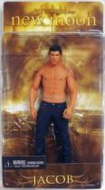 Twilight New Moon - Jacob Black (bare chest) - NECA
