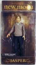 Twilight New Moon - Jasper Hale - NECA