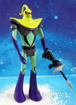UFO Robo Grendizer - FT02 Vegan Soldier action figure - Frankentoys
