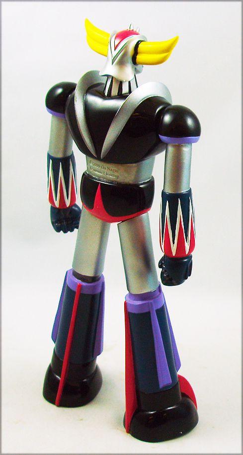 UFO Robo Grendizer - Goldrake 12\'\' polystone statue - Lulu Berlu