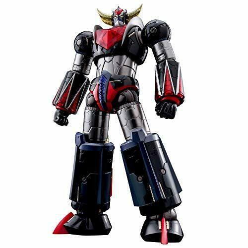 UFO Robo Grendizer - Sen-Ti-Nel Toys - Riobot Grendizer 10th Anniversary Metaltech 01 - Diecast figure - High Dream