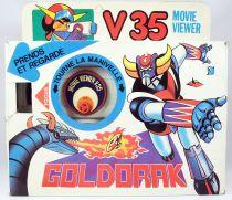 UFO Robo Grendizer - V35 Movie Viewer - Mupi