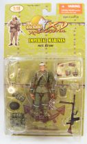 Ultimate Soldier XD - Imperial Marines - Sgt. Kudo (2)