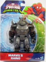 Ultimate Spider-Man vs. The Sinister 6 - Rhino
