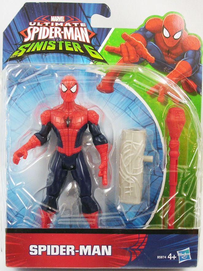 Ultimate Spider-Man vs. The Sinister 6 - Spider-Man