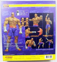 Ultra Street Fighter II - Storm Collectibles - Sagat - Figurine échelle 1/12ème