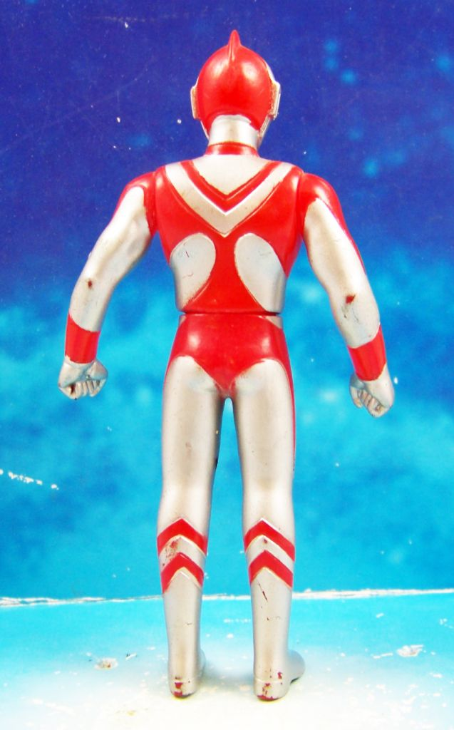 Ultraman 80 - Bandai Ultraman Series (Figurines Vinyl 13cm) 02