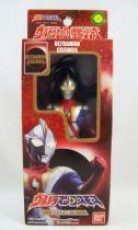 Ultraman Cosmos - Bandai Ultra Hero & Monster Series 01