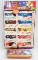 Ultraman Dyna - Boite de 10 Pansements