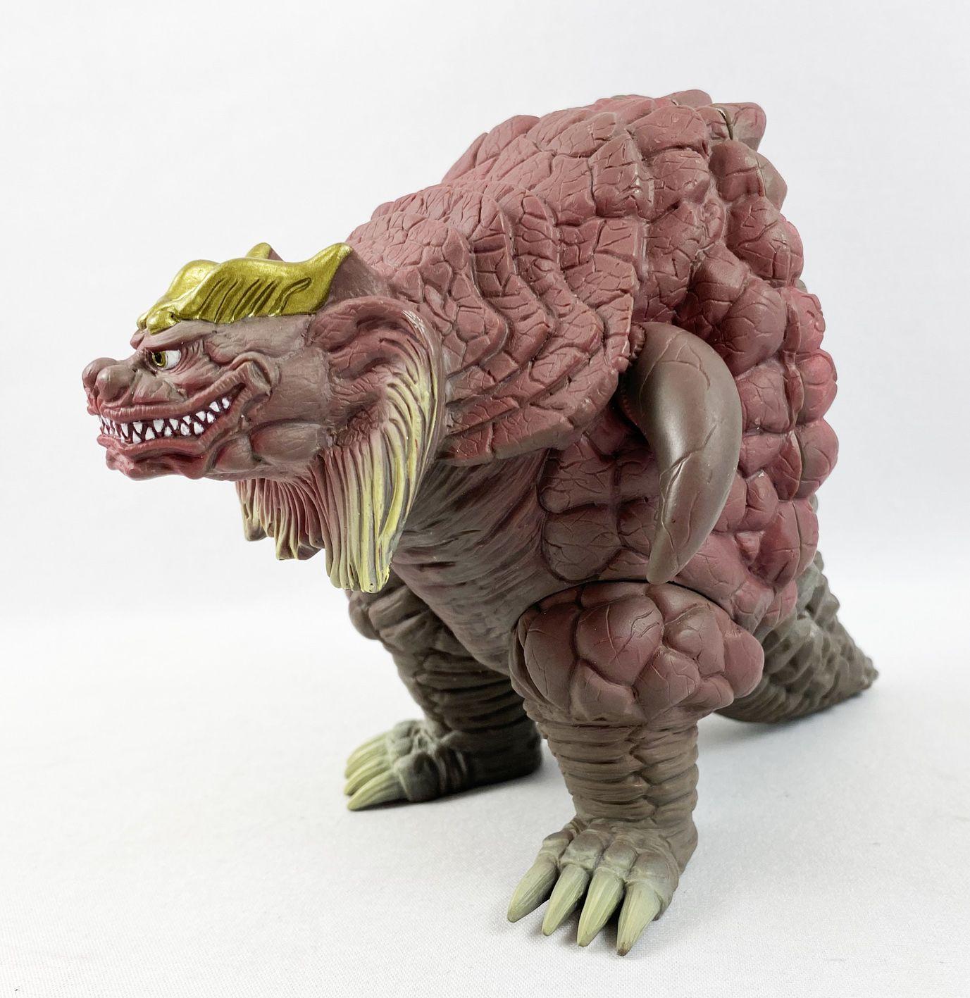 Ultraman Kaiju - Bandai Ultra Monster Series - Donron