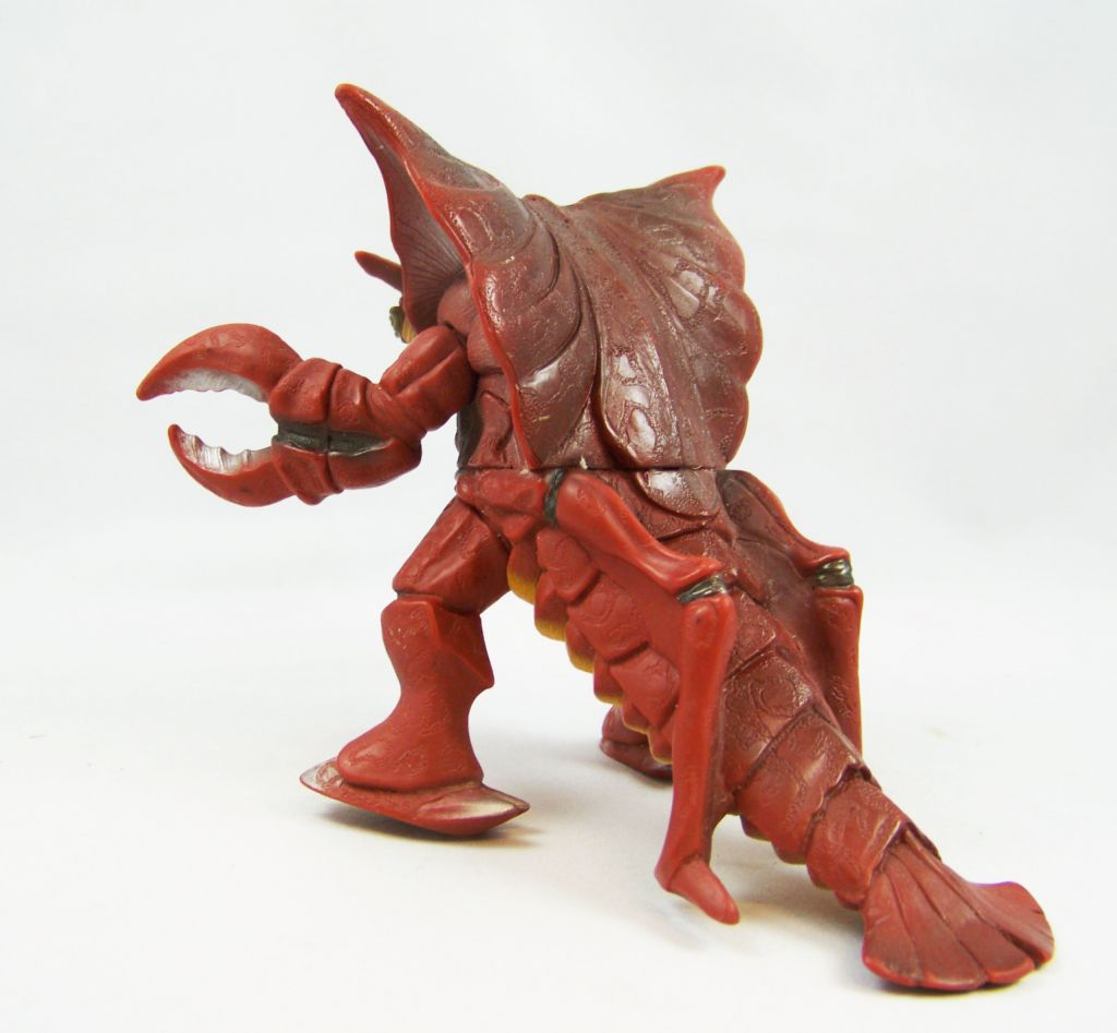 Ultraman Kaiju - Bandai Ultra Monster Series - Reicubas #6 02