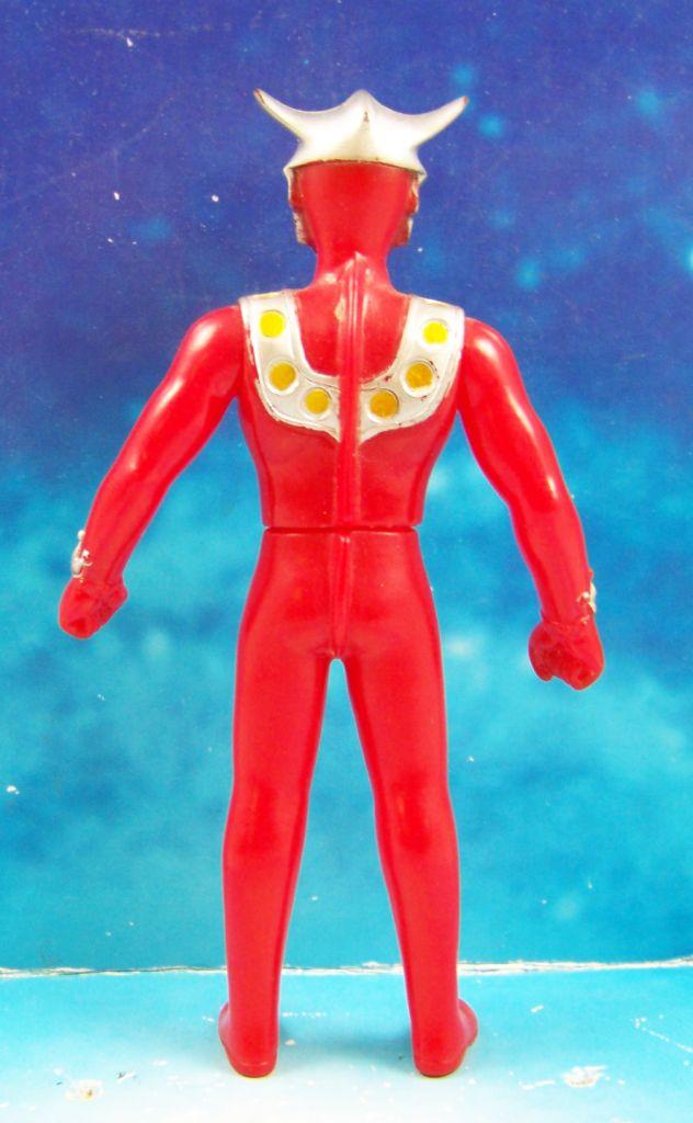 Ultraman Leo - Bandai Ultraman Series (Figurines Vinyl 13cm) 02