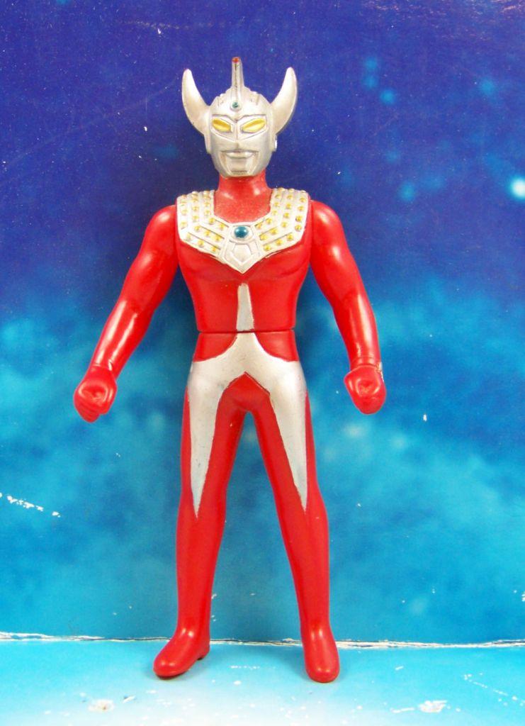 Ultraman Taro - Bandai Ultraman Series (Figurines Vinyl 13cm) 01