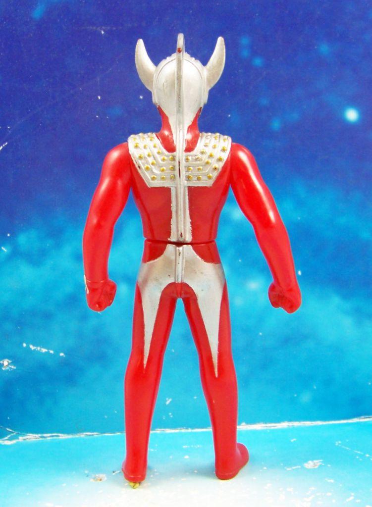 Ultraman Taro - Bandai Ultraman Series (Figurines Vinyl 13cm) 02