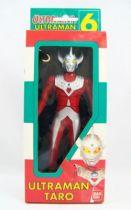 Ultraman Taro - Bandai Ultraman Series n°6 01