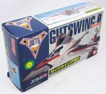 Ultraman Tiga - Bandai Popynica - Gutswing-0