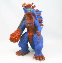 Ultraman X - Bandai Ultra Monster DX - Devil Beast Zaigorg
