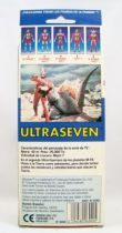 Ultraseven  - Bandai Ultraman Series n°2 02