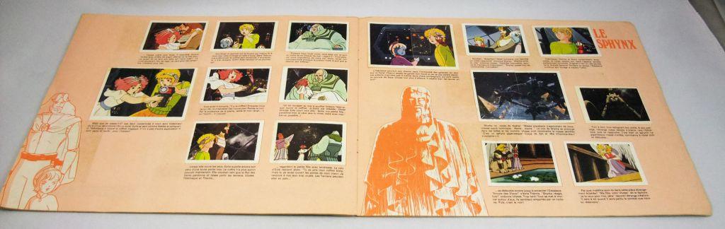 Ulysse 31 - Album collecteur de vignettes A.G.E.