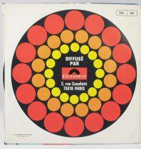 Ulysse 31 - Disque 45Tours - Bande Originale - Saban / Polydor 1981