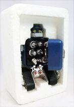 Ulysse 31 - Figurine métal Robot-Réparateur - Popy Italie