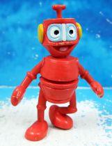 Ulysse 31 - figurine pvc M+B Maia & Borges - Nono