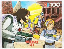Ulysse 31 - Puzzle MB 100 pièces n°4