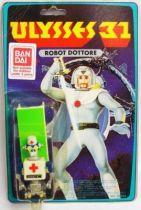 Ulysse 31 - Robot-Docteur - Popy Italie