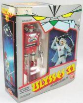 Ulysse 31 - Robot-Pompier - Popy Italie / Bandai UK
