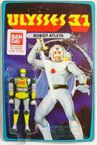 Ulysse 31 - Robot-Sport - Popy Italie