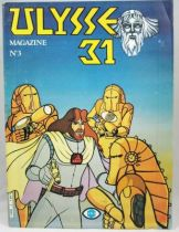 Ulysse 31 Magazine n°3  Chronos