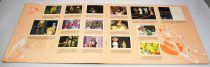 Ulysses 31 - A.G.E. Stickers collector book