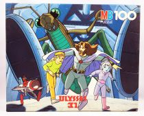 Ulysses 31 - MB Jigsaw puzzle n°2