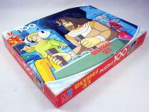 Ulysses 31 - MB Jigsaw puzzle n°3