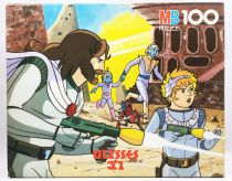 Ulysses 31 - MB Jigsaw puzzle n°4