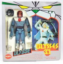 Ulysses 31 - Metal figure Ulysses - Popy France