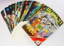 Ulysses 31 - Playing cards game - Fournier