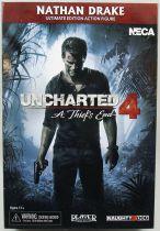"Uncharted 4 - Nathan Drake \""Ultimate Edition\"" - Figurine Player Select NECA"