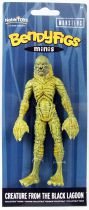 Universal Monsters - Noble Toys - Creature From The Black Lagoon Bendy Figure